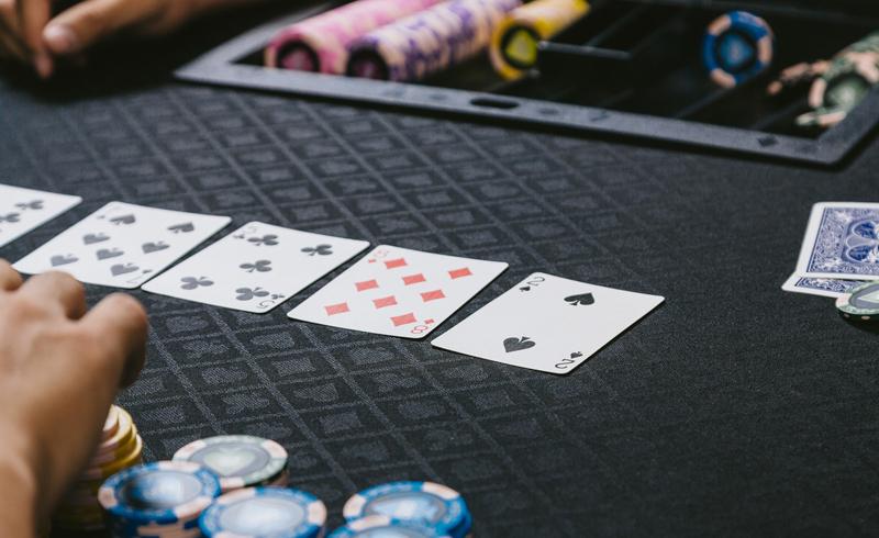 Poker minimum bet casino belge sans depot